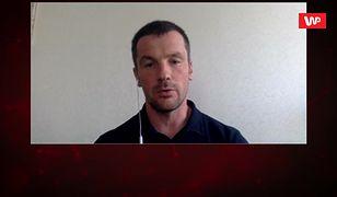 Medyczny zespół ratunkowy PCPM jest w Kirgistanie. Michał Madeyski porównuje kraj do Włoch