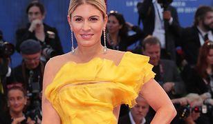 Hofit Golan i jej wpadka na Festiwalu Filmowym w Wenecji