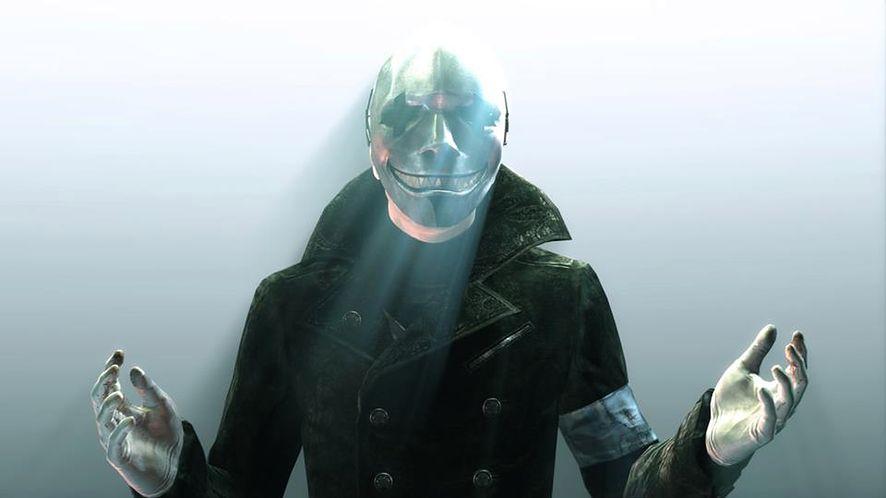 Jeden syn Spardy to za mało, Vergil dołącza do obsady Devil May Cry