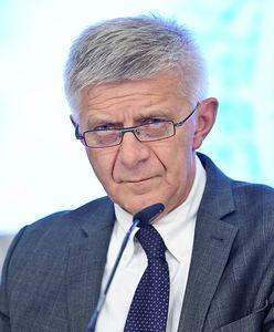"""Marek Belka: nauczyciele nie dostaną podwyżek, bo to """"gorszy sort"""""""