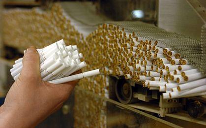 Akcyza na papierosy nie wzrośnie, ale będzie podatek od skrętów