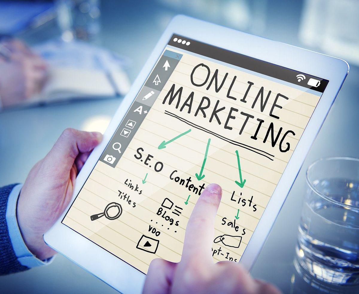 Digital marketing - co to jest?