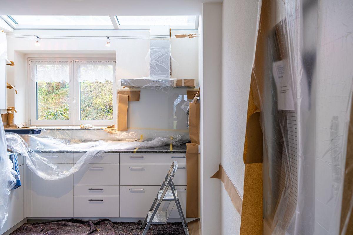 Ile kosztuje remont mieszkania w 2021 roku?