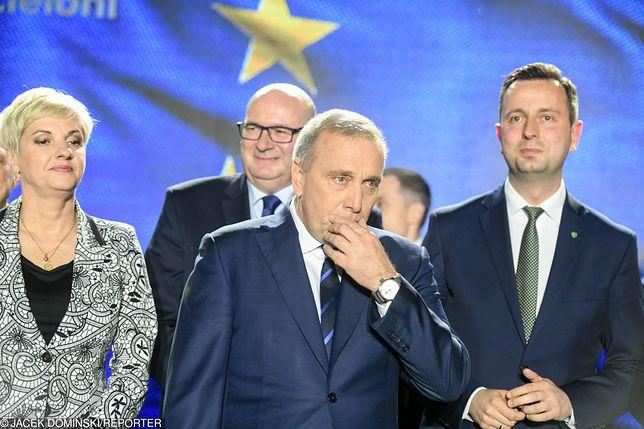 Wyniki wyborów do Europarlamentu. Sensacyjna frekwencja w Krynicy Morskiej. To tam pojechali w weekend wyborów sympatycy Koalicji Europejskiej.