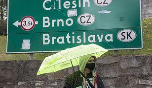 """Czesi otwierają granice, ale nie dla Śląska. """"Zostaliśmy poddani wielkiej próbie"""""""