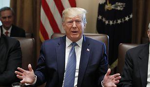 USA. Izba Reprezentantów potępia Donalda Trumpa za wpisy na Twitterze