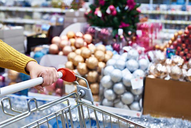 Sklepy czynne 26 grudnia: czy w Święta Bożego Narodzenia zrobimy zakupy?