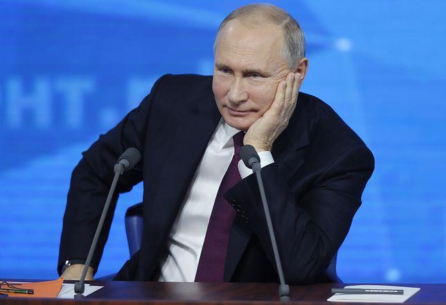 USA: kolejne sankcje wymierzone w kierunku Rosji
