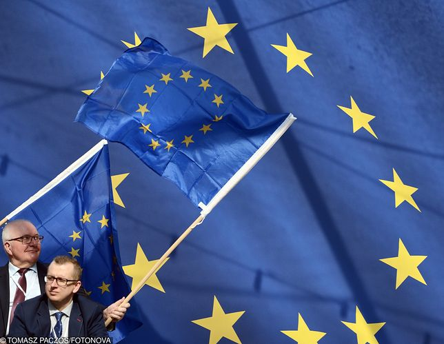 Aż 68 proc. Polaków chce głosować w wyborach do Parlamentu Europejskiego