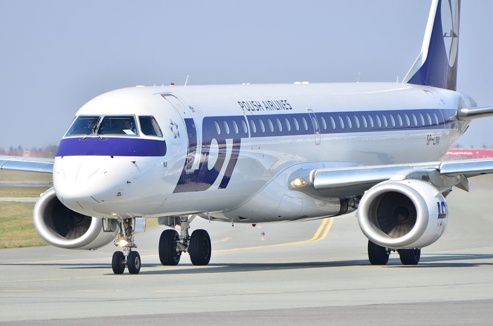 LOT zabierze pasażerów z regionalnych lotnisk do Izraela?