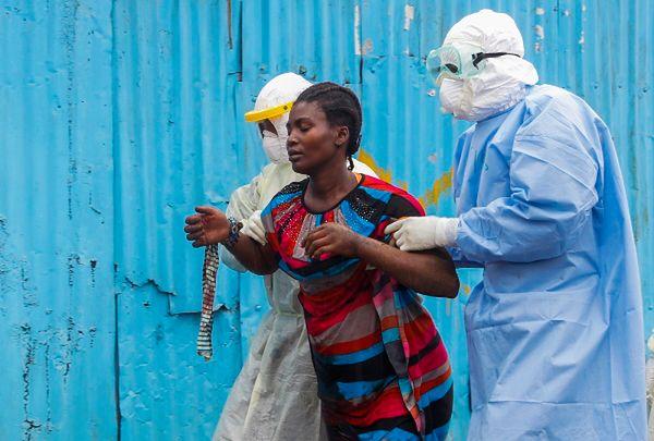 Według WHO epidemia zabiła dotąd już co najmniej 2 620 osób