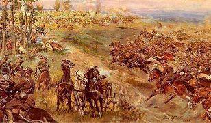 Bitwa pod Komarowem 1920 r.
