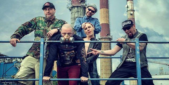 Cropp Tattoo Konwent w Katowicach