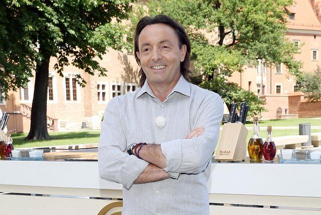 Michel Moran chce otworzyć nowy lokal przed końcem roku