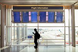USA. Pasażer mieszkał 3 miesiące na lotnisku w Chicago. Bał się wrócić do domu z powodu koronawirusa