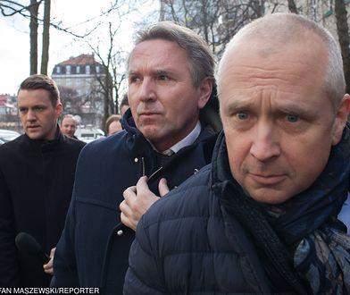 Pełnomocnik austriackiego biznesmena czeka na decyzję prokuratury.
