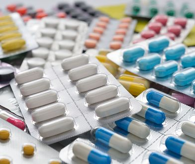 GIF wycofuje lek, bo może nie spełniać specyfikacji pod koniec terminu ważności.