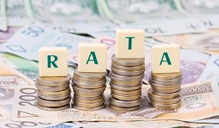 Połowa Polaków deklaruje, że ma kredyt, ale tylko 8 proc. wie, co to jest RRSO