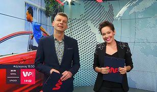 Karolina Wierzbińska i Igor Sokołowski
