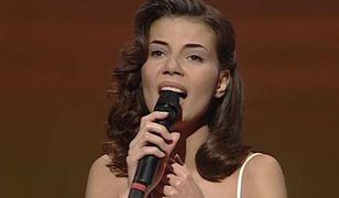 Górniak zachwyciła na Eurowizji. Ale mało brakowało, by śpiewała inną piosenkę
