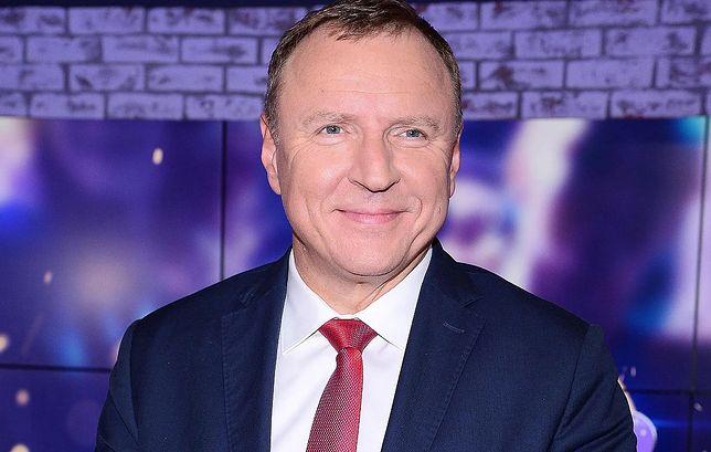 Jacek Kurski ponownie prezesem TVP. Na razie tymczasowo