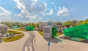 Port Praski nominowany do Akupunktury Warszawy
