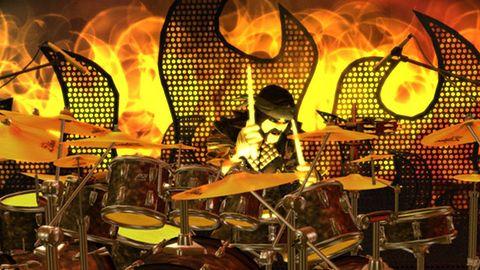 Pięć tysięcy piosenek w Rock Band do końca roku?