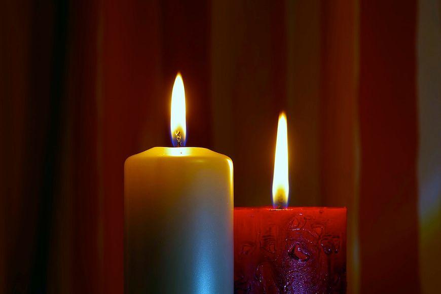 zapachowe świece a ryzyko raka