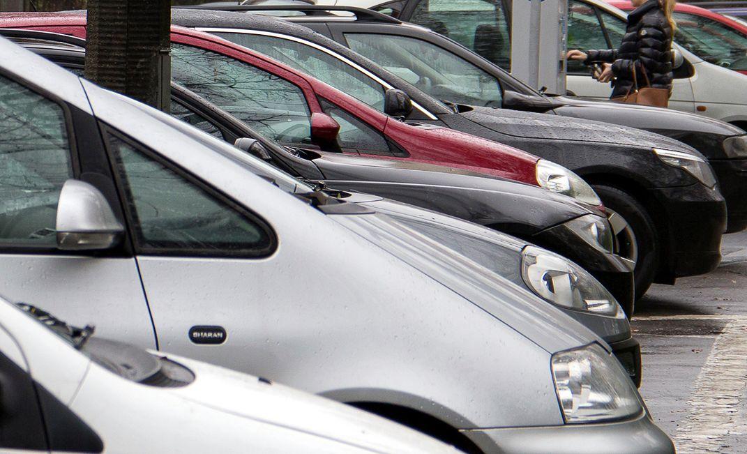 Zapłacimy więcej za parkowanie w centrach dużych miast