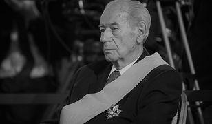 Prof. Mieczysław Chorąży nie żyje. Miał 95 lat