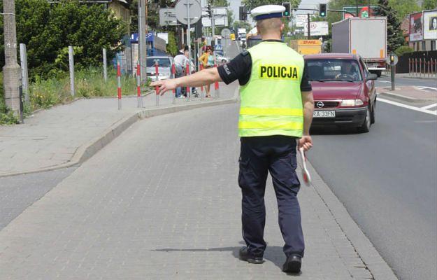 Pijane mistrzostwa na drogach. Fatalne statystyki policji