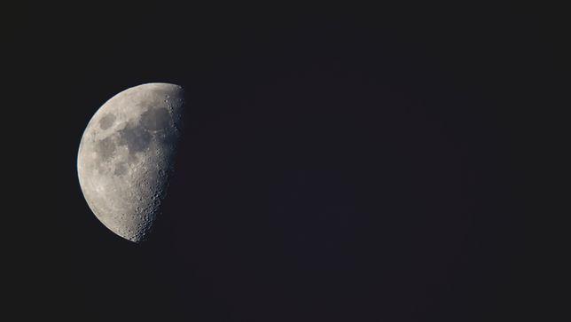 Zaćmienie Księżyca – 16 lipca 2019. Zobacz gdzie i o której godzinie należy obserwować to zjawisko