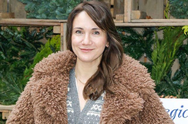 Ilona Ostrowska pochwaliła się naturalnym seflie