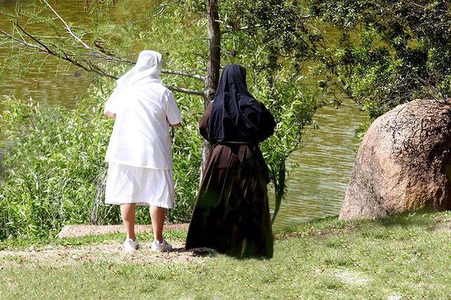 Modlitwa, wojna, biznes. Życie słynnej zakonnicy, która zbudowała potęgę