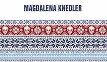 """Magdalena Kendler została laureatką nagrody Radia Wrocław Kultura - """"Emocje 2017"""" w kategorii Literatura."""