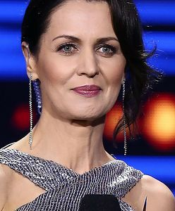 Diana Rudnik zachwyciła w Sopocie. Wszystkie oczy zwrócone na nią