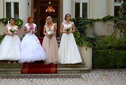 """""""Cztery wesela"""": Nie mogli się cieszyć się w pełni ze ślubu. Spotkała ich tragedia"""