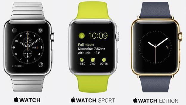 Sprzedaż Apple Watch leci na łeb na szyję