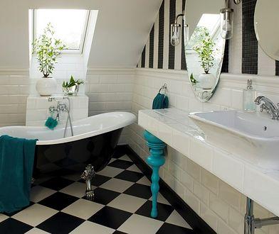 Zużycie wody podczas kąpieli zależy od wielkości i pojemności wanny