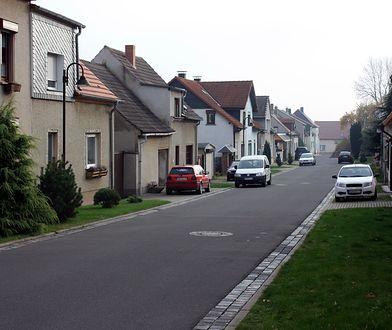 Znalezisko w mieszkaniu 46-latki wstrząsnęło spokojnym miasteczkiem Benndorf w Niemczech