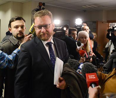 Szumowski podkreślił, że omówiono wszystkie postulaty rezydentów