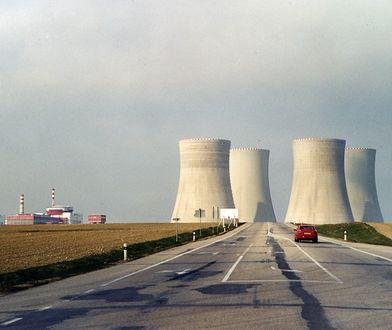 Stan napromieniowania elektrowni i najbliższej okolicy się nie zmienił