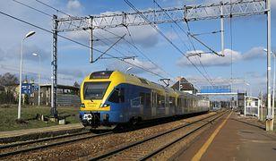 Inwestycje na kolei. Przebudowa ważnej linii na Śląsku szybko się nie skończy