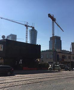 Słynny sklep z grami komputerowymi niedługo rozjedzie walec. Znika kultowe miejsce w Warszawie