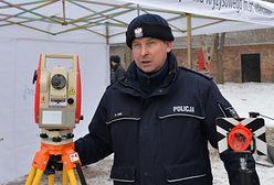 Kamery 3D dla warszawskiej drogówki