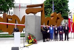 Warszawa. Rocznica 4 czerwca. Święto stolicy i czas radości z odzyskanej 32 lata temu demokracji