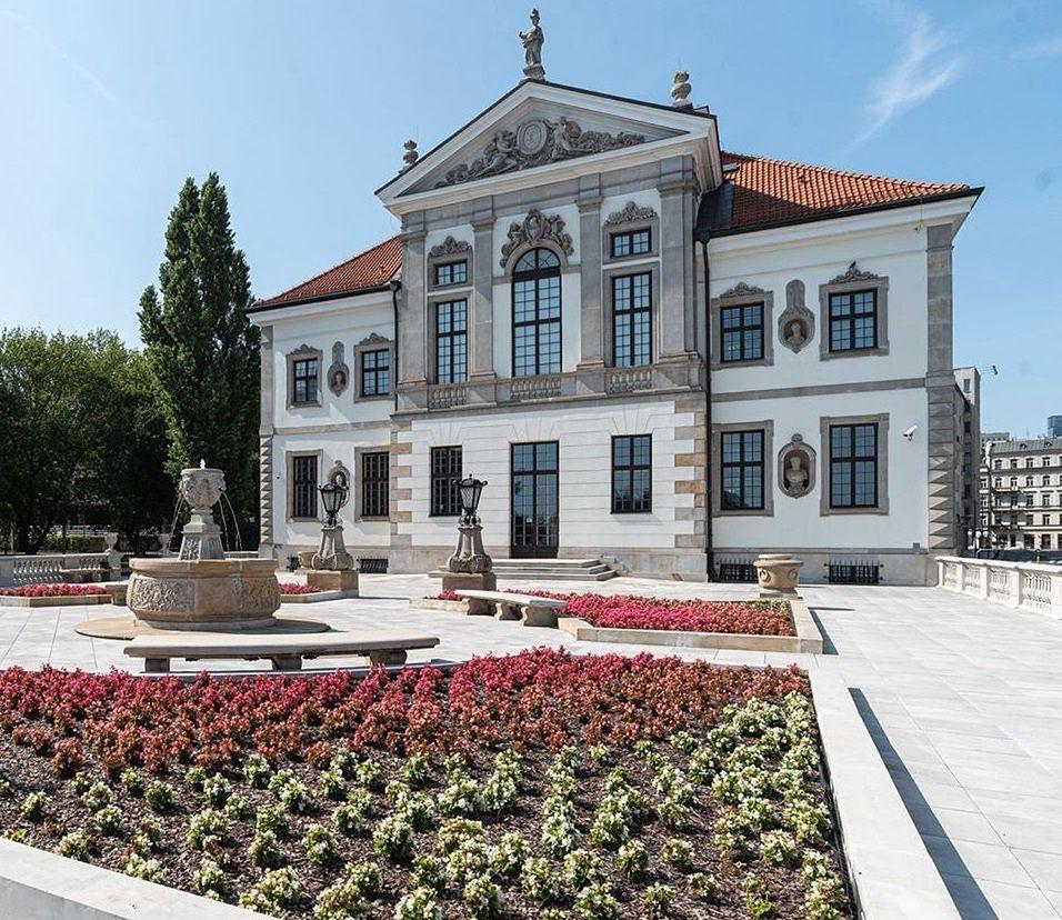 Warszawa. Muzeum Fryderyka Chopina ponownie otwarte od 15 lipca