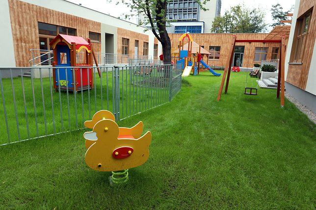 Brakuje 3,8 tys. miejsc w warszawskich przedszkolach