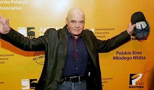 Stanisław Tym, fot. Borys Skrzyński/SFP