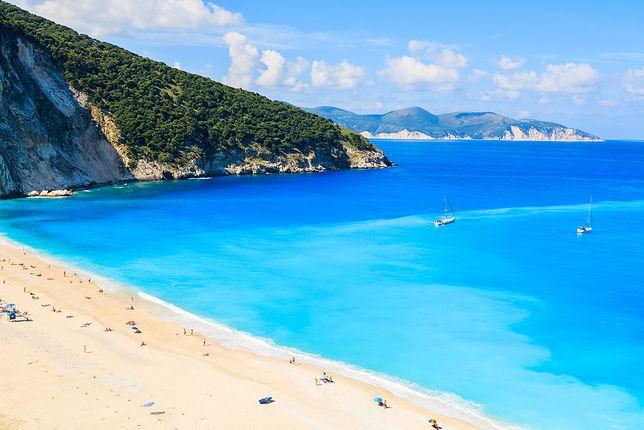 Okazja dnia. Grecka wyspa Zakynthos taniej w ofercie Last Minute